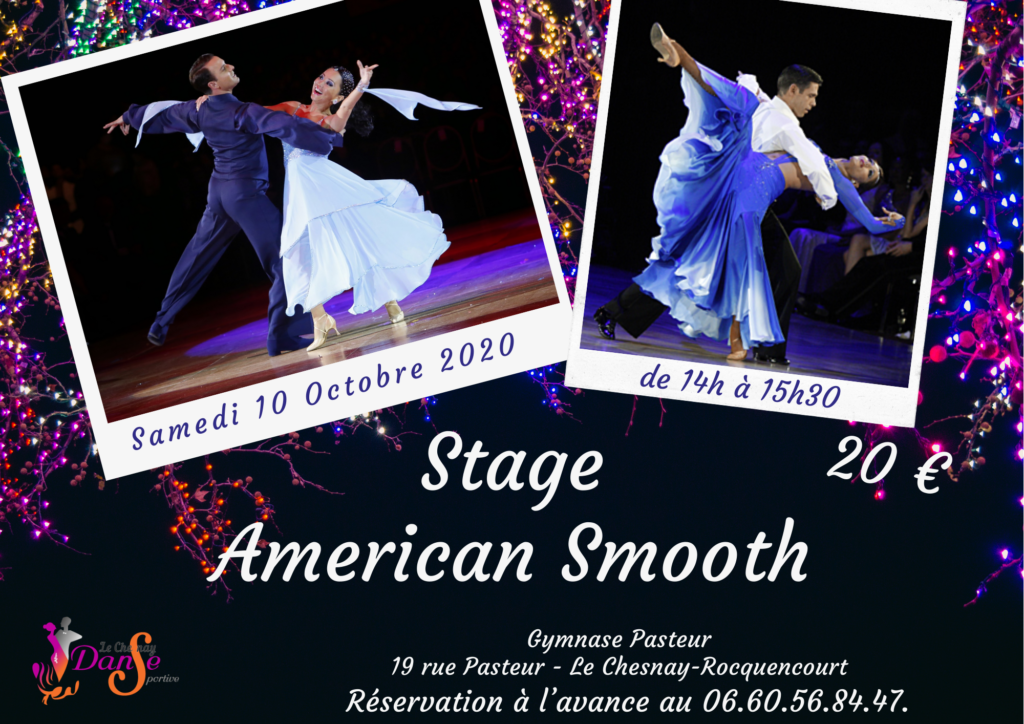 Stage American Smooth Oct 2020 (1)